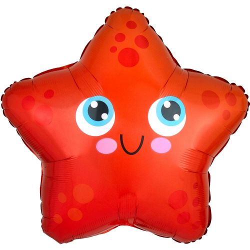 STARFISH STANDARD JUNIOR SHAPE